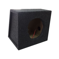 korpus subwoofer straight
